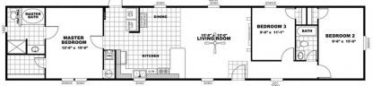 Floorplan: clayton maximizer 80 sherman