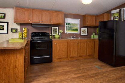 clayton maximizer 80 sherman fridge and stove