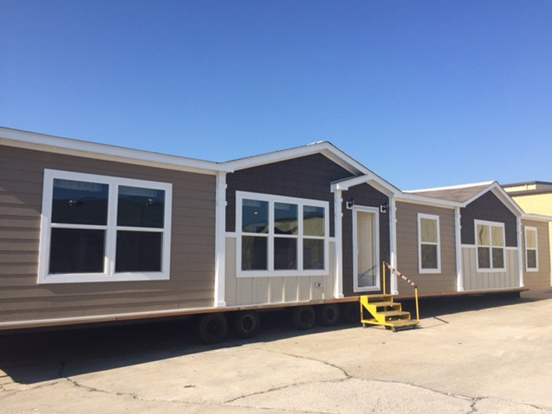 Clayton Revere - Manufactured Home For Sale In Sherman, TX