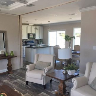 Manufactured & Mobile Homes - Sherman, Dallas & Oklahoma