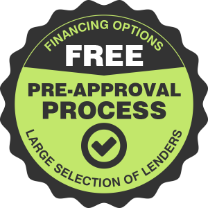 Henchs Free Pre-Approval Process