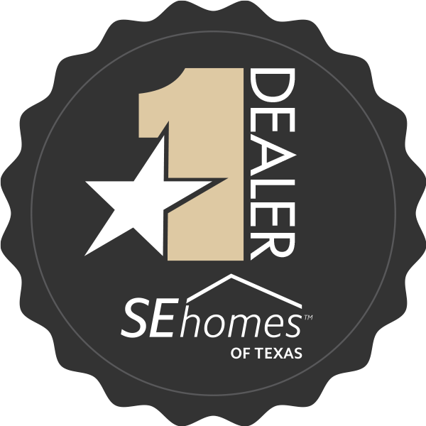 Number 1 SE Homes Dealer